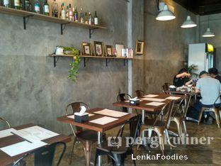 Foto 3 - Interior di Mi Sik Ga oleh LenkaFoodies (Lenny Kartika)