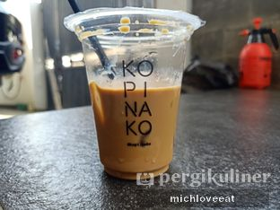 Foto review Kopi Nako oleh Mich Love Eat 1