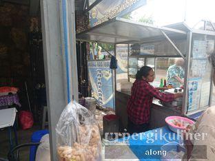 Foto 2 - Eksterior di Bubur Ayam Bandung Pajajaran oleh #alongnyampah