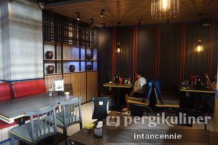 Foto 2 - Interior di Mujigae oleh bataLKurus