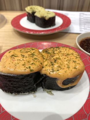 Foto review Tom Sushi oleh Thasya Abigail 1