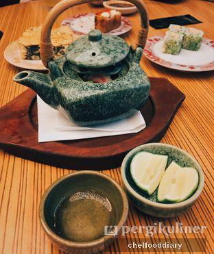 Foto 2 - Makanan(Dobinmushi) di Sushi Tei oleh Rachel Tobing