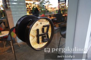 Foto review Home Brew Coffee & Eatery oleh Anisa Adya 11