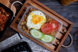 Foto review Bakudapa G&G Manado oleh Hendry Jonathan 1