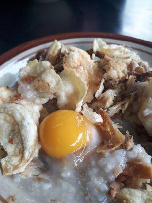 Foto review Bubur Ayam Cikini oleh Eka M. Lestari 1
