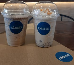 Foto review Excelso oleh Fensi Safan 1