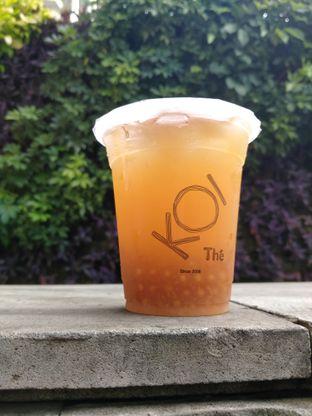 Foto 2 - Makanan di KOI The oleh @Itsjusterr