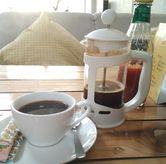 Foto Aceh Gayo (French Press) di Village Coffee & Kitchen