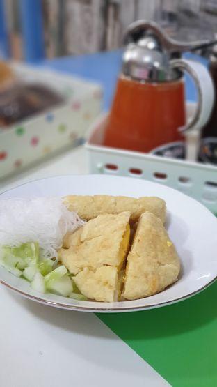Foto 2 - Makanan di Mpek - Mpek & Es Campur Nana oleh Ken @bigtummy_culinary