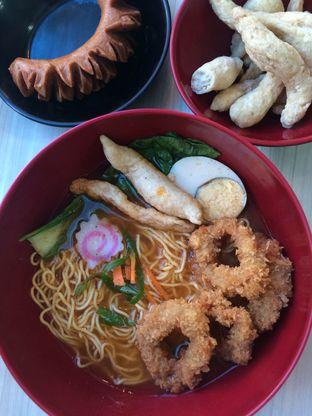 Foto - Makanan di Shifu Ramen oleh Sri Yuliawati