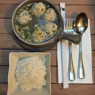 Foto 3 - Makanan di Red Door Koffie House oleh Anne Yonathan