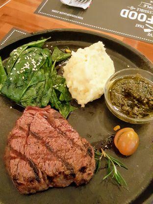 Foto 3 - Makanan di Tokyo Skipjack oleh Stallone Tjia (@Stallonation)
