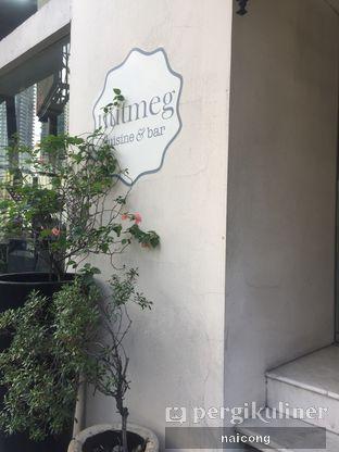 Foto 2 - Eksterior di Nutmeg Cuisine and Bar oleh Icong