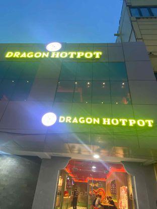 Foto 10 - Eksterior di Dragon Hot Pot oleh Levina JV (IG : @levina_eat & @levinajv)