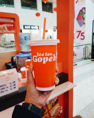 Foto 3 - Makanan di Ice Tea Gopek oleh Eat and Leisure