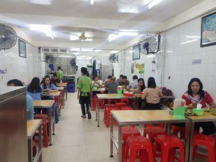 Foto 4 - Interior di Kwetiau Akang oleh Lid wen