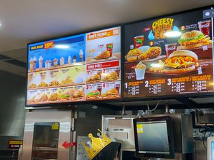 Foto review Burger King oleh IG @riani_yumzone 4