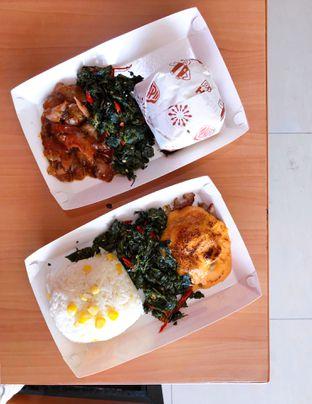 Foto 14 - Makanan di Nyapii oleh yudistira ishak abrar