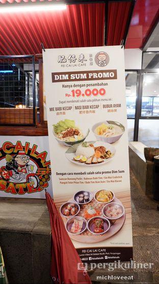 Foto 3 - Menu di Fei Cai Lai Cafe oleh Mich Love Eat