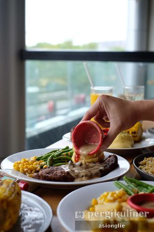 Foto 13 - Makanan di Pepperloin oleh Asiong Lie @makanajadah