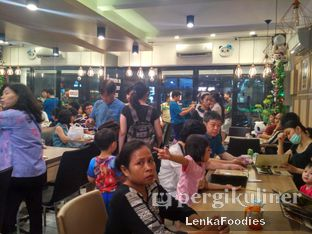 Foto review Hungry Panda oleh LenkaFoodies (Lenny Kartika) 1