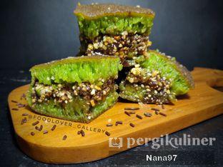 Foto 6 - Makanan di Martabak Bangka David oleh Nana (IG: @foodlover_gallery)