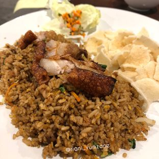 Foto 3 - Makanan di Hog Wild with Chef Bruno oleh IG @riani_yumzone