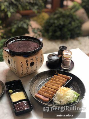 Foto 1 - Makanan di Kintaro Sushi oleh Anisa Adya