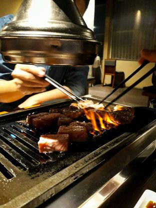Foto review WAKI Japanese BBQ Dining oleh Filipi Phoebe #FoodieTiam 2