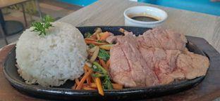 Foto 3 - Makanan(Wagyu Steak) di Sunny Side Up oleh Komentator Isenk