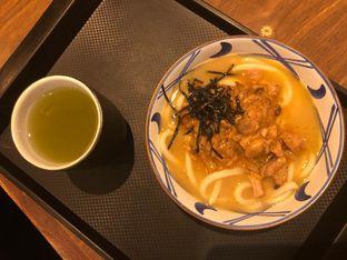 Foto 2 - Makanan di Marugame Udon oleh inri cross