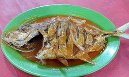Gebang 49 Seafood