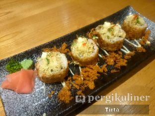 Foto 2 - Makanan di Kadoya oleh Tirta Lie