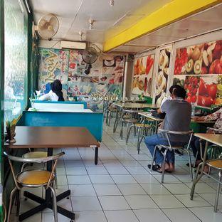 Foto 4 - Interior di RM Andalus oleh Eat and Leisure