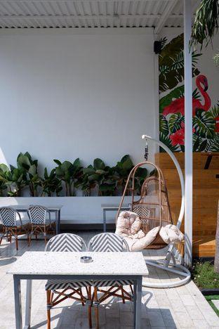Foto 24 - Eksterior di Raindear Coffee & Kitchen oleh yudistira ishak abrar