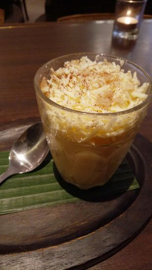 Foto 11 - Makanan(klaapertaart vanilla) di Seribu Rasa oleh maysfood journal.blogspot.com Maygreen