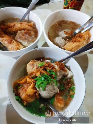 Foto 4 - Makanan di Bakso Bakwan Malang Cak Su Kumis oleh Yuli  Setyawan