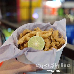 Foto 6 - Makanan di Kerang Kiloan Pak Rudi oleh Wanci | IG: @wancicih