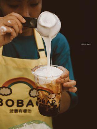 Foto review BOBAQ oleh Wawa | IG : @foodwaw 1