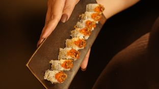 Foto review Genki Sushi oleh Yohanacandra (@kulinerkapandiet) 4