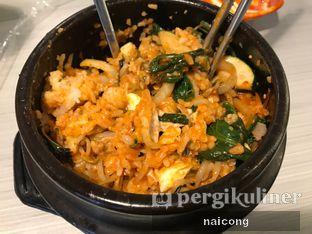 Foto review Kim's K-Food oleh Icong  3