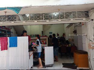 Foto 7 - Interior di Nasi Empal Pengampon oleh Fensi Safan