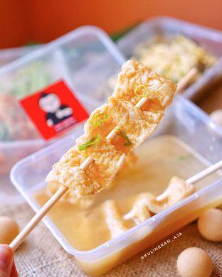Foto review Fat Oppa oleh @kulineran_aja  5