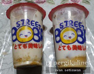 Foto review Street Boba oleh Ivan Setiawan 1