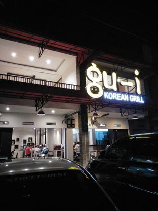 Foto review Gui Korean Grill oleh Food Mailer 3