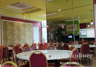 Foto 4 - Interior di Restaurant Sarang Oci oleh UrsAndNic