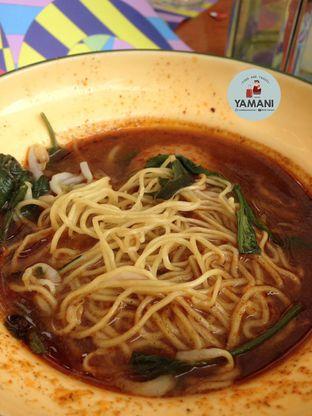 Foto review Damar Restaurant - Pullman Ciawi Vimala Hills Resort oleh awakmutukangmakan 13