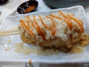 Foto 2 - Makanan di Mori Express oleh Burda ulfy