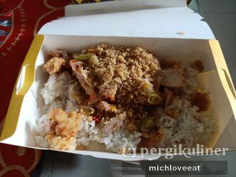 Foto Makanan di Na-Yam