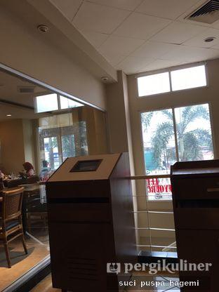 Foto review Pizza Hut oleh Suci Puspa Hagemi 1